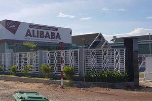 Bộ Công an điều tra 29 'dự án ma' của Công ty Alibaba tại Đồng Nai