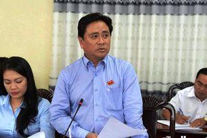 Giám đốc Sở KH-ĐT làm Phó chủ tịch UBND tỉnh Tiền Giang