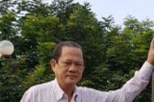 Khởi tố Phó trưởng phòng Tổ chức cán bộ Sở Y tế Cà Mau