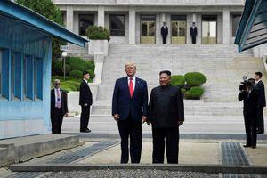 Mỹ cân nhắc dừng một số biện pháp trừng phạt Triều Tiên