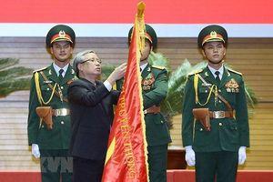Tặng Huân chương Sao vàng cho lực lượng chuyên gia Việt Nam giúp Campuchia