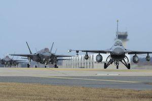 Triều Tiên lại gây sốc với cảnh báo về 'vũ khí đặc biệt' hủy diệt F-35