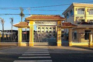 Không đứng lớp, một Hiệu trưởng ở Sóc Trăng bị yêu cầu trả lại hơn 74 triệu đồng