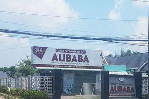 Bộ Công an điều tra các dự án của Alibaba tại Đồng Nai