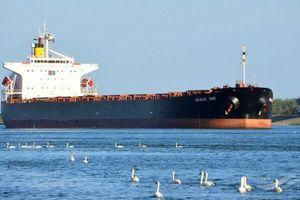 Syria liên quan gì đến tàu chở dầu của Iran bị Anh bắt giữ?