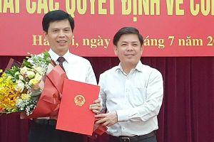 Triển khai quyết định của Thủ tướng, Ban Bí thư về công tác cán bộ