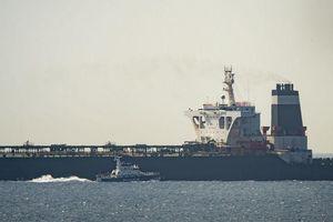 Iran: Anh sẽ phải nhận 'cái tát trời giáng' vì 'dám' bắt giữ tàu chở dầu