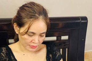 Thanh Hóa: Bắt giữ người phụ nữ buôn bán ma túy, tàng trữ súng K54