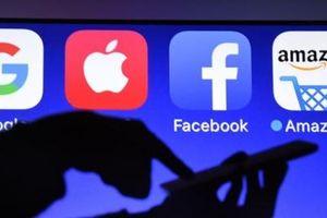 Pháp áp thuế doanh thu mới, 4 ông lớn công nghệ Mỹ khó tránh ảnh hưởng