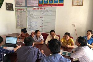 Bộ Công an vào cuộc vụ trẻ tử vong sau tiêm vắc – xin ở Nghệ An