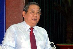 Vì sao ông Huỳnh Quốc Việt, nguyên giám đốc Sở Y tế tỉnh Cà Mau bị khởi tố?