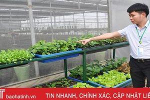 Các đơn vị sự nghiệp KH&CN Hà Tĩnh quyết dứt 'bầu sữa ngân sách'