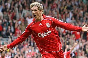 CLIP: 10 bàn thắng đẹp nhất của Fernando Torres trong màu áo Liverpool tại giải ngoại hạng Anh