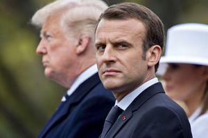 Pháp 'thách thức' Tổng thống Trump, áp thuế mới đối với những 'người khổng lồ' công nghệ Mỹ
