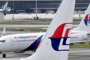 Malaysia sẽ cứu hãng hàng không quốc gia Malaysia Airlines