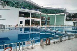 2 nam sinh đuối nước tại bể bơi Cung văn hóa thiếu nhi ở Quảng Ninh