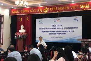 CIEM: Dự báo tăng trưởng kinh tế năm 2019 của Việt Nam có thể đạt 6,82%