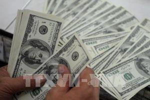 Thâm hụt ngân sách Mỹ tăng hơn 23%
