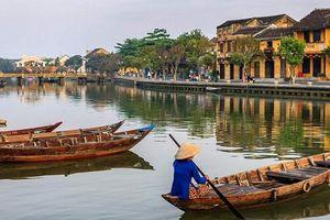 Hội An đứng đầu 10 thành phố quyến rũ nhất thế giới 2019