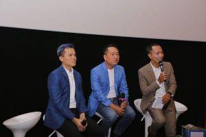 Bắc Kim Thang 'tham vọng' biến bù nhìn rơm trở thành đặc trưng của phim kinh dị Việt Nam