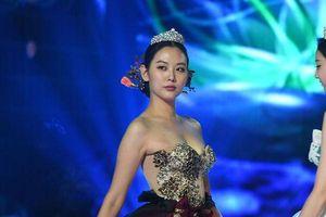 Hoa hậu Hàn Quốc 2019: Dàn Á hậu bị ném đá tơi tả vì mặc Hanbok truyền thống hở hang rẻ tiền