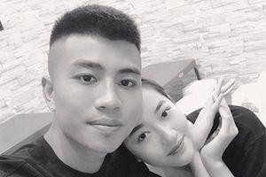 Chia tay sao U23, Hoa khôi Bắc Ninh đau lòng: 'Cậu ấy chưa biết yêu là thế nào'