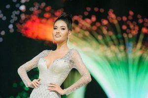 Hàng loạt thí sinh Hoa hậu Hòa bình Thái Lan bị khán giả la ó vì lộ nội y quá sức phản cảm