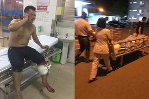 Hải Phòng: Thanh niên bị nhóm côn đồ truy sát dù liên tục giải thích 'đánh nhầm người'