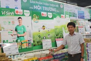 Siêu thị Lotte Mart Vũng Tàu: Đồng hành bảo vệ môi trường