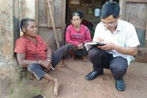 Vụ 34 hộ dân tại Gia Lai' bất đắc dĩ' thành con nợ: Điều chuyển Giám đốc ngân hàng