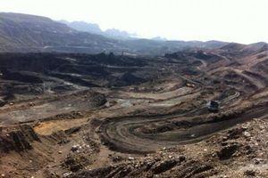 Đóng cửa hoàn toàn mỏ than lộ thiên tại TP Hạ Long vào năm 2020