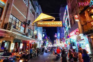 Chụp Sài Gòn 'Chill' về đêm và cái kết bất ngờ