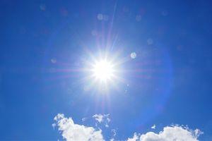 Ngày 12/7: Nắng nóng ở Trung Bộ gia tăng về cường độ