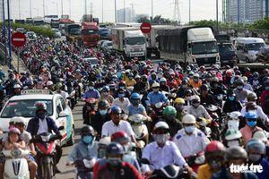 Dân số Việt Nam đạt 96 triệu người