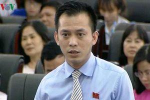 Ông Nguyễn Bá Cảnh thôi làm nhiệm vụ đại biểu HĐND TP. Đà Nẵng
