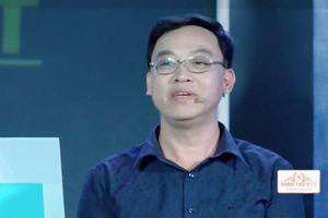 Kỹ sư Minh và những sáng chế 'độc'