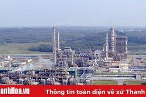 Tổ chức lập quy hoạch phân khu trong khu kinh tế Nghi Sơn
