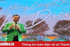 Mai Linh lập kỷ lục hãng taxi có số ca hộ sinh trên xe nhiều nhất Việt Nam