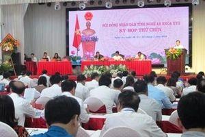 Nghệ An: Đại biểu Nghệ An nói về việc người dân TP. Vinh phải mua nước sinh hoạt giá cao