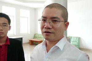 Bộ Công an triệu tập em trai của Chủ tịch HĐQT Công ty Alibaba Nguyễn Thái Luyện