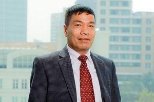 Chủ tịch HĐQT Eximbank từ chức chỉ sau 1 tháng bổ nhiệm
