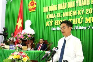 'Đại gia xăng giả' Trịnh Sướng có 1 tổng kho và phân phối xăng cho 27 đại lý tại Cần Thơ