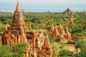 Có gì ở cố đô Bagan vừa được UNESCO công nhận là Di sản thế giới?