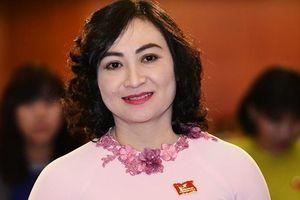 Giám đốc Sở Tài chính Phan Thị Thắng làm Phó chủ tịch HĐND TP HCM