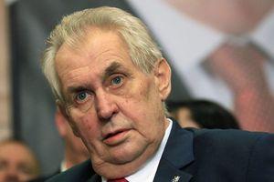 Bế tắc chính trị tại Séc tiếp diễn do bất đồng nội bộ