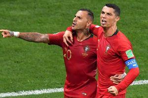Hà Nội FC từ chối đưa bạn thân của Ronaldo về đá V-League