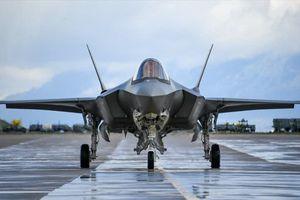 Triều Tiên tuyên bố phát triển 'vũ khí đặc biệt' đối kháng với F-35