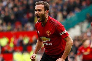 Juan Mata từ chối mức lương 550.000 bảng/tuần