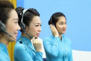Tổng quan nhân lực hàng không Việt Nam