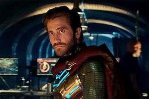 Giới phê bình ngợi ca 'bậc thầy ảo giác' Mysterio trong 'Spider-Man: Far From Home'